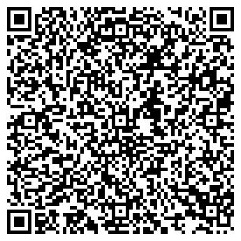 QR-код с контактной информацией организации ФУТЭН, ЦЕНТР ЭКИПИРОВКИ