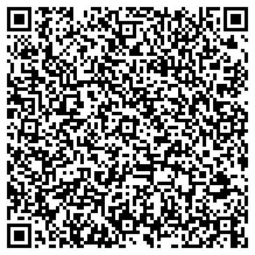 QR-код с контактной информацией организации ЛИТЕЙНЫЙ ЗАВОД, МАЛОЕ ЧП