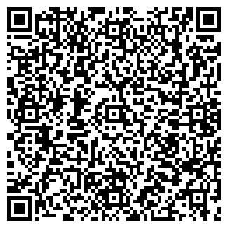 QR-код с контактной информацией организации ТРИАДА, ООО