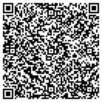 QR-код с контактной информацией организации ФЛОРГОЛО ООО