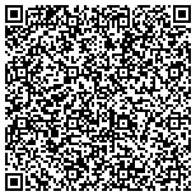 QR-код с контактной информацией организации БИБЛИОТЕКА ЫССЫК-АТИНСКАЯ РАЙОННАЯ