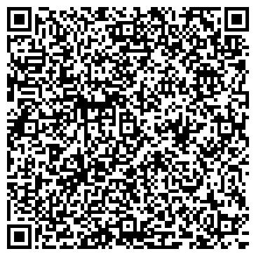 QR-код с контактной информацией организации ИВАНОВСКАЯ РАЙОННАЯ ТИПОГРАФИЯ, КП