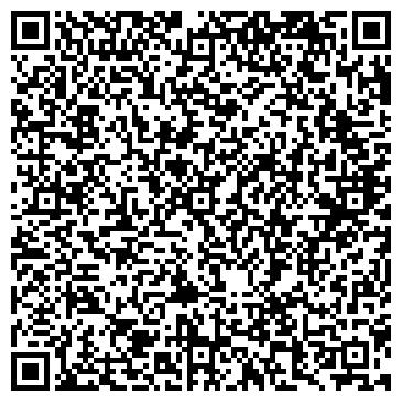QR-код с контактной информацией организации ИЛЬИНЕЦКИЙ РАЙОННЫЙ ОТДЕЛ ЗЕМЕЛЬНИХ РЕСУРСОВ