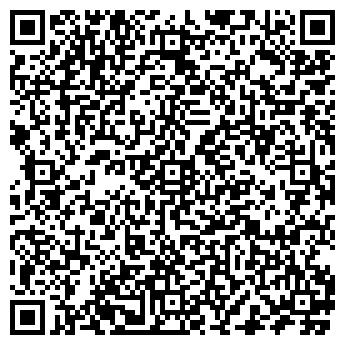 QR-код с контактной информацией организации ОАО КАГАРЛЫКСКИЙ ЭЛЕВАТОР