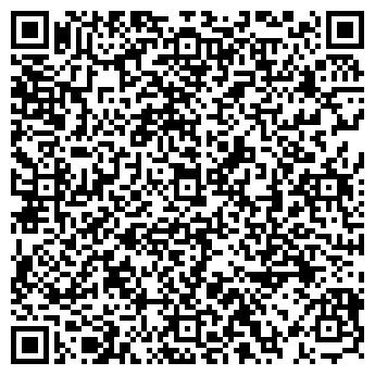 QR-код с контактной информацией организации КАЗАТИНСКИЙ ЛИЦЕЙ