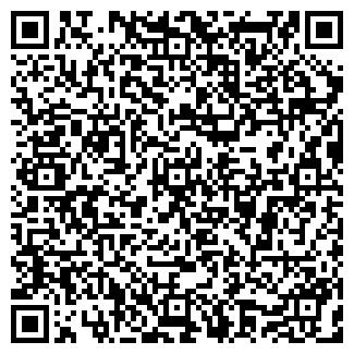 QR-код с контактной информацией организации ФАН ЛТД, ООО