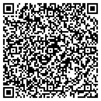 QR-код с контактной информацией организации ЧП ПРОМЕТЕЙ