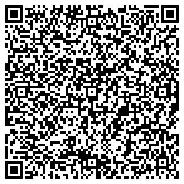 QR-код с контактной информацией организации ЗАГОТПРОМТОРГ КАХОВСКОГО РАЙПОТРЕБСОЮЗА