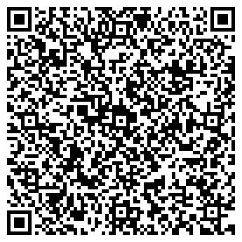 QR-код с контактной информацией организации КОБЕЛЯКИ ХЛЕБОПРОДУКТ, ООО