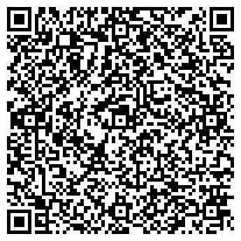 QR-код с контактной информацией организации АС ДОСТУП, ООО