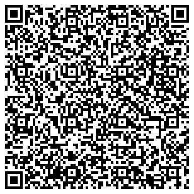 QR-код с контактной информацией организации КОРСУНЬ-ШЕВЧЕНКОВСКАЯ ШВЕЙНАЯ ФАБРИКА, ЗАО