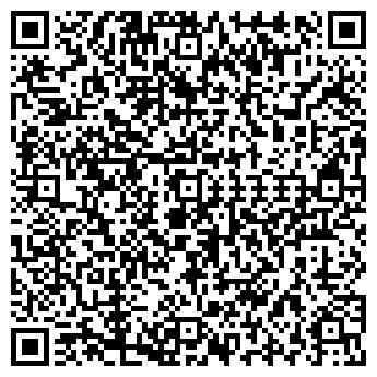 QR-код с контактной информацией организации АГРОЛУЧ, ООО