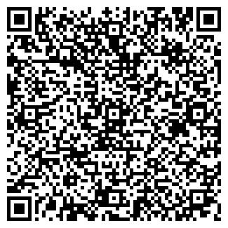 QR-код с контактной информацией организации ФЭЛД