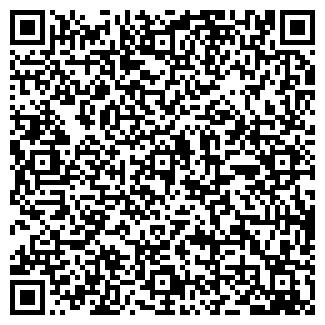 QR-код с контактной информацией организации ООО ЕЛНА