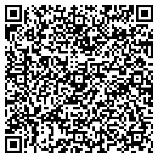 QR-код с контактной информацией организации МРИЯ
