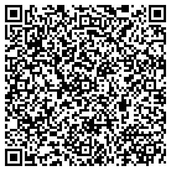 QR-код с контактной информацией организации СВИТАНОК, АГРОФИРМА, ЧП