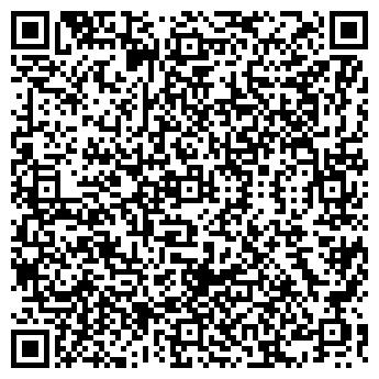 QR-код с контактной информацией организации КП ЛУЧАНКА, ФАБРИКА