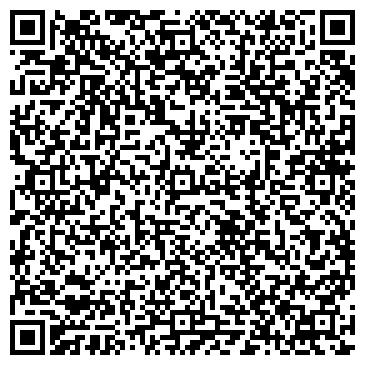 QR-код с контактной информацией организации ЛИСЯНСКОЕ ЛЕСНОЕ ХОЗЯЙСТВО, ГП