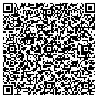 QR-код с контактной информацией организации Отделение почты 423060