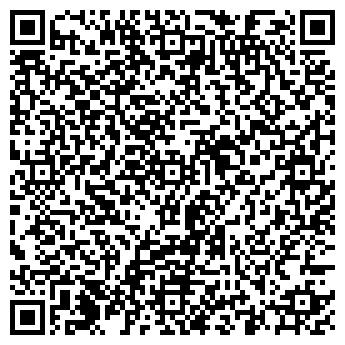 QR-код с контактной информацией организации ОПС КАРАСА