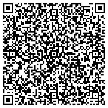 QR-код с контактной информацией организации ОПС НИЖНЯЯ БАЛАНДА