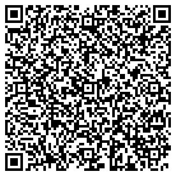 QR-код с контактной информацией организации ОПС СТАРОЕ ИБРАЙКИНО
