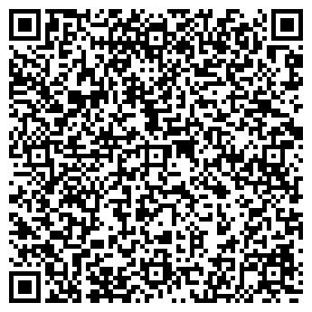 QR-код с контактной информацией организации ОПС ВЕРХНЕЕ ЯХШЕЕВО