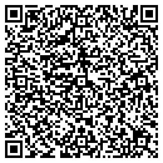 QR-код с контактной информацией организации АКНАЗАР КОЛХОЗ