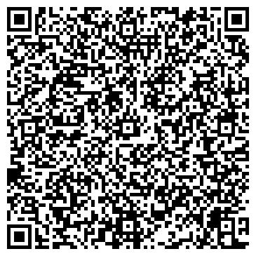 QR-код с контактной информацией организации АКЪЯРСКИЙ КИРПИЧНЫЙ ЗАВОД МУП РТП ХАЙБУЛЛИНСКОЕ