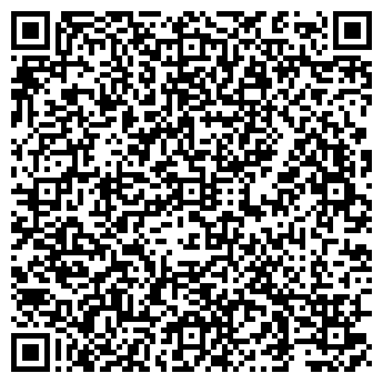 QR-код с контактной информацией организации ИСЛАМСКИЙ ФОНД