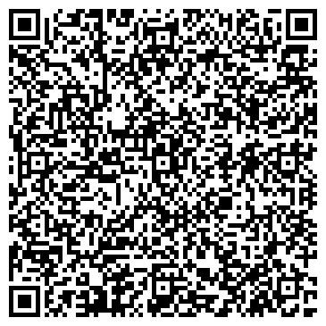 QR-код с контактной информацией организации САРАТОВГРАЖДАНСТРОЙ ПСФ