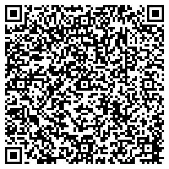 QR-код с контактной информацией организации БОНУМ ЗАО № 27