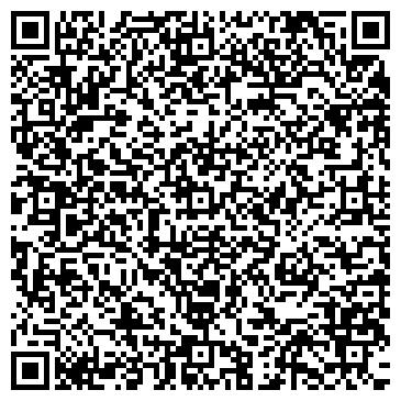 QR-код с контактной информацией организации ЖКХ ПОСЕЛКА АЛЕКСАНДРОВ ГАЙ, МУП
