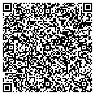 QR-код с контактной информацией организации АЛЕКСАНДРОВО-ГАЙСКИЙ СОВЕТ ВЕТЕРАНОВ