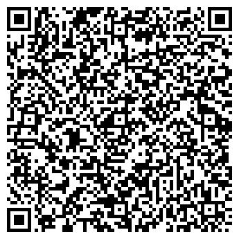 QR-код с контактной информацией организации ЗЕЛЕНАЯ РОЩА, ЗАО