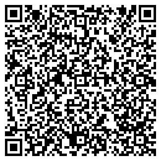 QR-код с контактной информацией организации ПРИТОКСКОЕ, ОАО