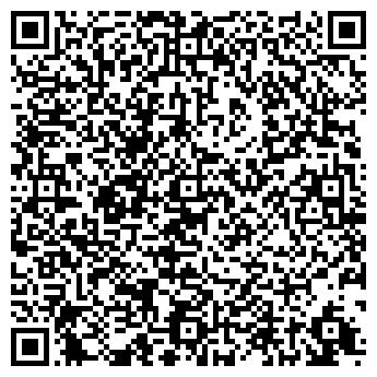 QR-код с контактной информацией организации ДЕТСКИЙ САД № 17, МДОУ
