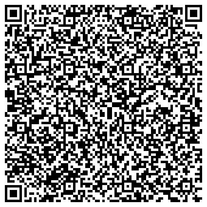 QR-код с контактной информацией организации ФИЛИАЛ N 6897/058 ГУБАХИНСКОГО ОТДЕЛЕНИЯ N 6897 ЗАПАДНО-УРАЛЬСКОГО БАНКА СБЕРЕГАТЕЛЬНОГО БАНКА РФ