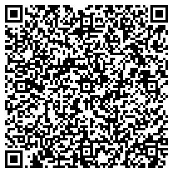 QR-код с контактной информацией организации ОПС ЛЕВАШЕВА