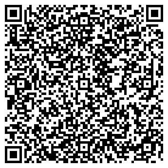 QR-код с контактной информацией организации ОПС МОКРЫЕ КУРНАЛИ
