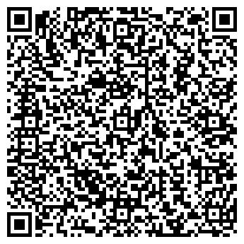 QR-код с контактной информацией организации ОПС ПОДЛЕСНАЯ ШАНТАЛА