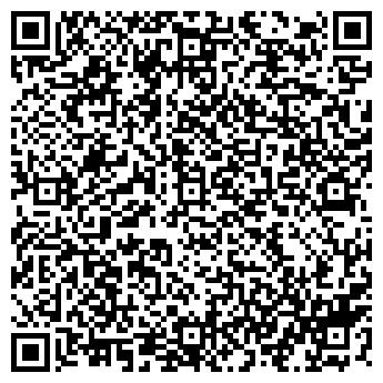 QR-код с контактной информацией организации ОПС ПОЛЯНКИ