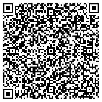 QR-код с контактной информацией организации АРДАТОВСКИЙ ЛЕСХОЗ
