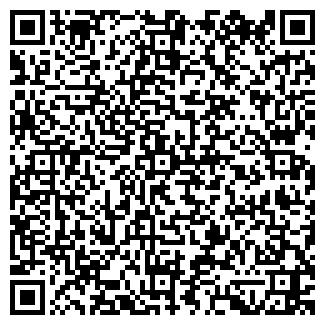 QR-код с контактной информацией организации ИМ. С.Д. ЭРЬЗЯ КОЛХОЗ