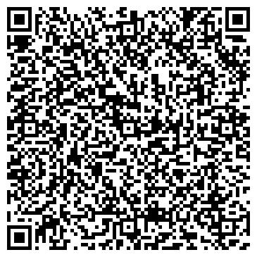 QR-код с контактной информацией организации АРКАДАКСКИЙ ФИЛИАЛ ОАО ЛИКСАР