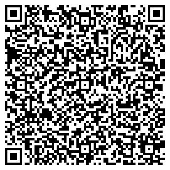 QR-код с контактной информацией организации № 10 ПЯТАЧОК ООО ЭРА