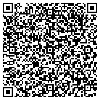 QR-код с контактной информацией организации БЕРЕЗКА ЧП КОСОЛАПОВ
