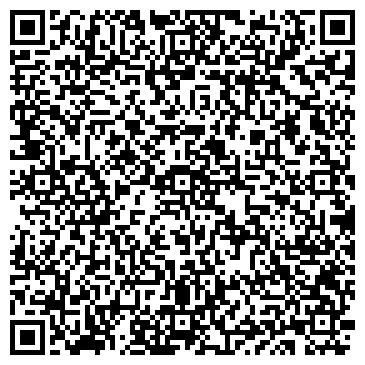 QR-код с контактной информацией организации АТКАРСКАЯ ДИСТАНЦИЯ ЗАЩИТНЫХ ЛЕСОНАСАЖДЕНИЙ