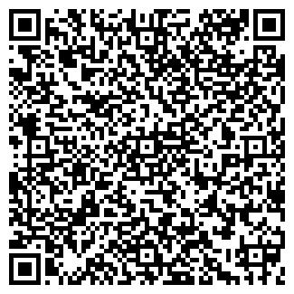 QR-код с контактной информацией организации ЛОПУХОВКА ОПС