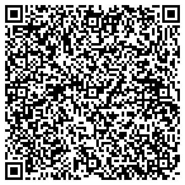 QR-код с контактной информацией организации ТРИКОТАЖНАЯ ФАБРИКА ИМ. КЛАРЫ ЦЕТКИН ТОО